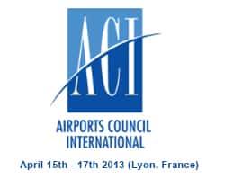 ACI Europe Conference 2013