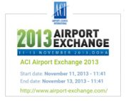 ACI Airport Conference