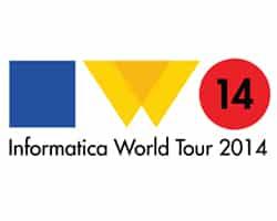Informatica World Tour