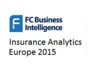 Insurance Analytics Europe 2015