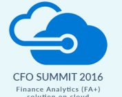 CFO Summit 2016