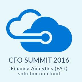 CFO Summit 2016