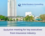 Insurance Industry Meet Aug 2016