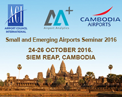 Emerging Airports Seminar 2016