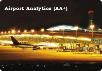 Airport Analytics Solution