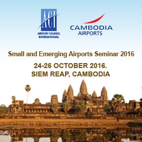 Emerging Airports Seminar 2017