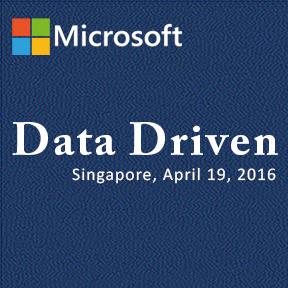 Microsoft Data Driven