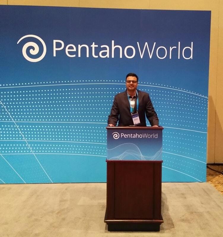 PentahoWorld