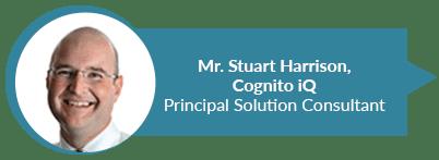Mr Stuart Harrison, Congnito IQ