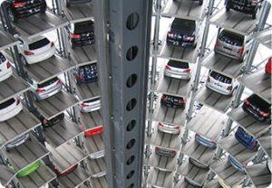 Car Park Revenue Optimization