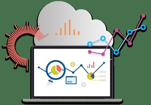 Pentaho Cloud Analytics