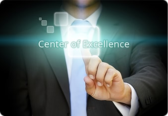 GrayMatter SAP Center of Excellence (CoE) Customer Success Stories