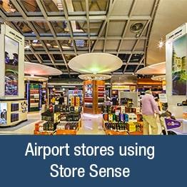 Airport Concessionaires Sales