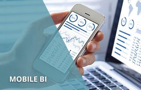 mobile bi solutions