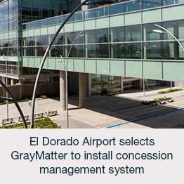 EL Dorado Airport