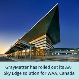 GrayMatter solution for Winnipeg